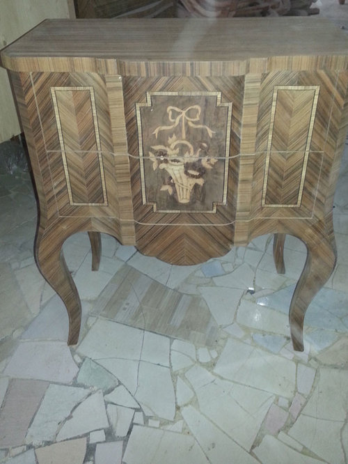 Reproduction Antique French Commode