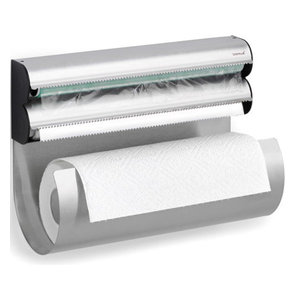 Dietz Paper Towel Holder and Food Wrapper