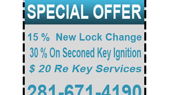 Car Key Cypress