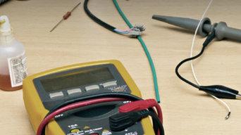 Stuhr Elektronik