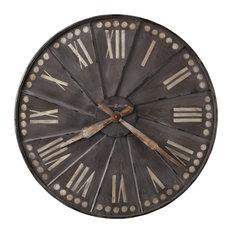 Stockard Wall Clock