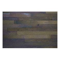 Reclaimed Barrel Oak, Box 20 Sq. Ft.