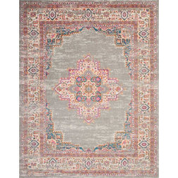 Contemporary Area Rugs by Nourison