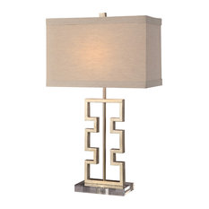 50 Most Popular Modern Table Lamps For 2019 Houzz