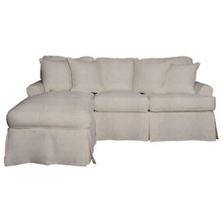 Transitional Sleeper Sofas by Sunset Trading