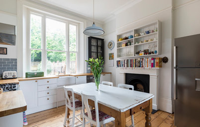 7 Inspiring Ideas for Victorian Homes from our Houzz Tours