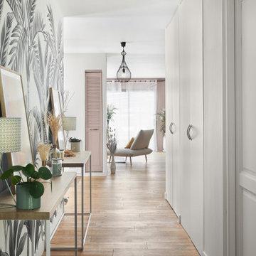 Architecture d'intérieur, agencement & décoration