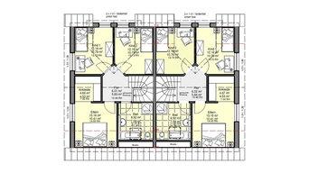 Hennef Geistingen - 2 Doppelhaushälften