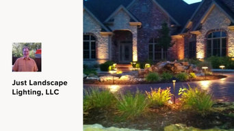 Highlight-Video von Just Landscape Lighting, LLC