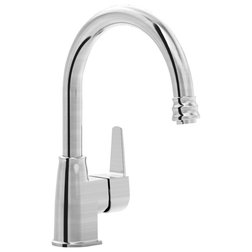 Transitional Kitchen Faucets by Parmir Water Systems, Inc.