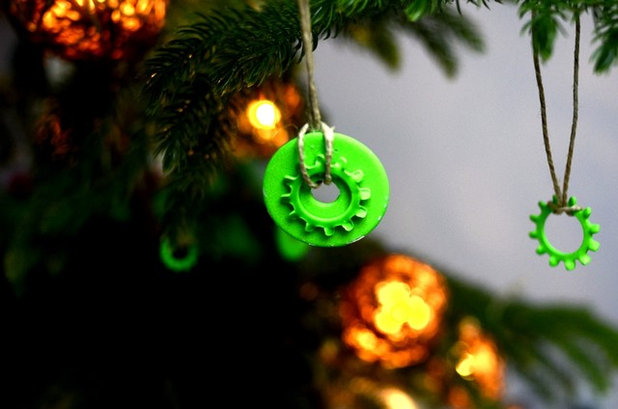 Hardware Ornaments
