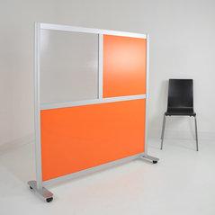 flex modern room divider loftwall - Loftwall