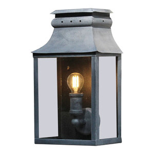 Bath Coach Outdoor Wall Light, Small