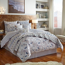 Shell Rummel Bedding Collections