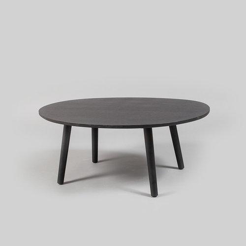 Ray Soffbord 40 cm, Svart - Sofaborde
