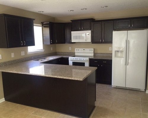 Bainbrook Brown Granite Ideas Pictures Remodel And Decor