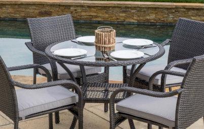 Bestselling Alfresco Dining Furniture