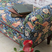 Dizzy Lane Upholstery Design's photo