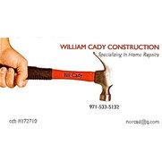 William Cady Construction's photo