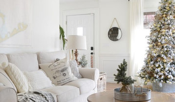 Up to 70% Off Christmas Trees and Holiday Decor