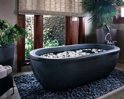 Natural Stone Bathtubs - Bathtubs