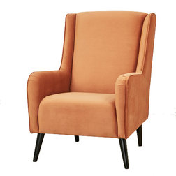 Midcentury Armchairs And Accent Chairs by fat june furniture