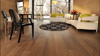 Harwood Flooring