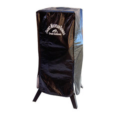 Landmann - Smoker Cover For 3425Gw, 3425Gla, And 3425Cla Fits Models With Large Side Handle - Grill Tools & Accessories
