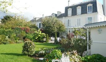 Jardin  - Création et aménagement du jardin - Carraz
