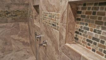 14th Street Master Shower