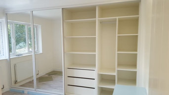 Enfield - Fitted Wardrobes