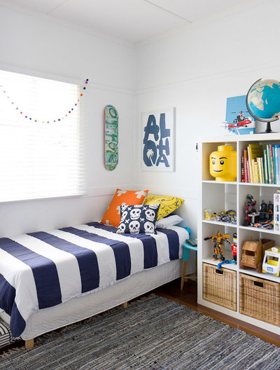 Beach Style Kids by Walk Among The Homes