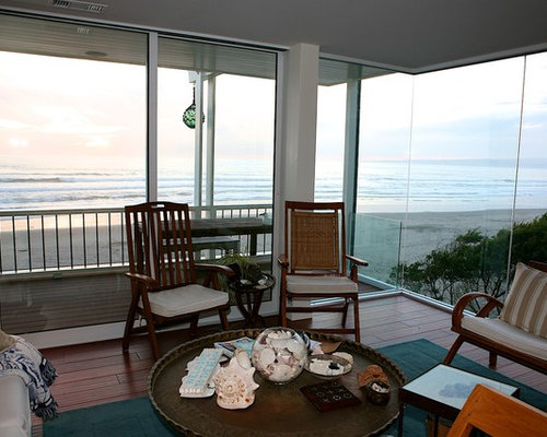 Beachfront Condo Renovations : Oceanfront condo renovation