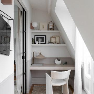 Appartement Petit Musc - Paris 4ème