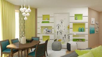 Квартира в центре Рязани