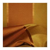 Marino Topaz Polyester Stripe Fabric