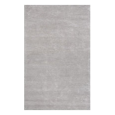 "Pasargad Home Edgy Collection Hand-Tufted Silk and Wool Rug, 10'0""x14'0"""