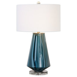 Contemporary Table Lamps by Innovations Designer Home Decor & Accent Furniture