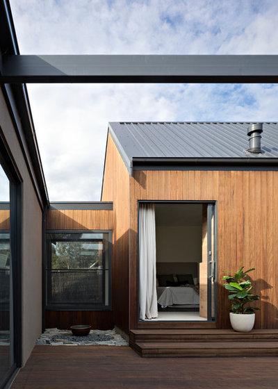 by Minett Studio Architecture and Design