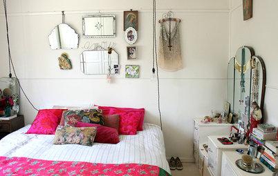 好きなものに囲まれて眠る幸せ、ベッドルームコレクション
