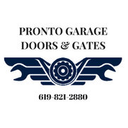 Pronto Garage Doors & Gates's photo