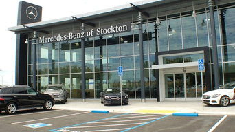 Mercedes-Benz of Stockton