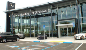 Mercedes-Benz of Stockton