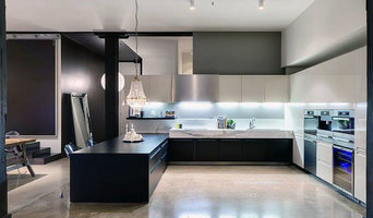 Concrete Flooring Projects