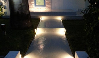 LED MODERN LOW PROFILE ACCENT / PATH LIGHTING