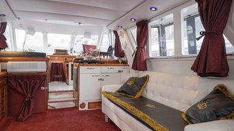 Maria Callas Yacht