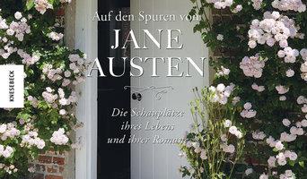 Auf den Spuren von Jane Austen – Kim Wilson