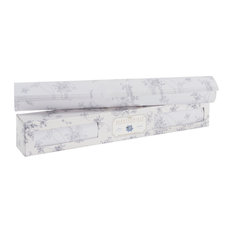 Lavender Scented Drawer Liners, 6 Sheets