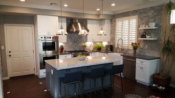 Brown Residence- Kitchen Remodel