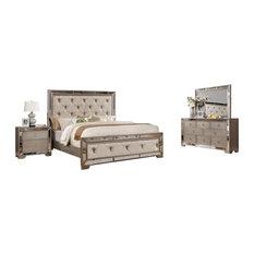 50 Most Por Distressed Bedroom Sets For 2018 Houzz